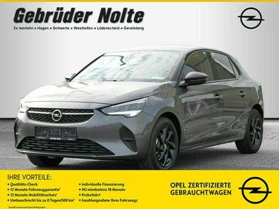 gebraucht Opel Corsa 1.2 Turbo Elegance