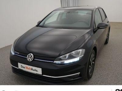 gebraucht VW Golf VII 1.5 TSI BMT Join Navi PDC FrontAss SHZ