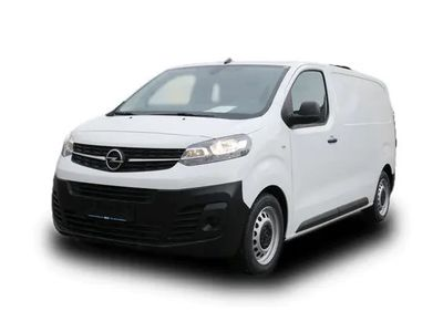 gebraucht Opel Vivaro Cargo Edition 1.5 CDTi USB PDC LEDER EU6