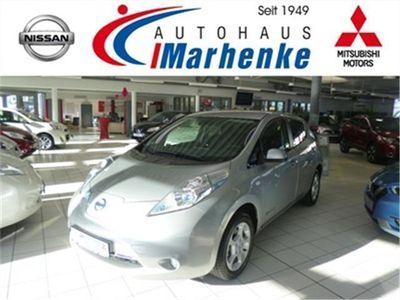 gebraucht Nissan Leaf 24 kWh (ohne Batterie) Acenta