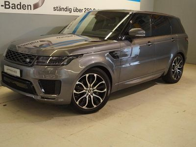 gebraucht Land Rover Range Rover Sport Head-Up Display DAB AHK