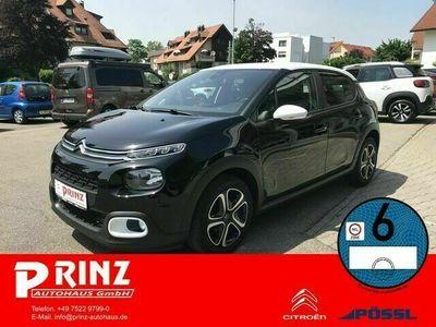 gebraucht Citroën C3 Pure Tech 82 FEEL *1.Hand *Klima