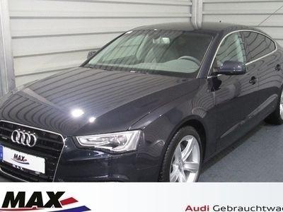 gebraucht Audi A5 Sportback 2.0 TFSI quattro 169(230) kW(PS)