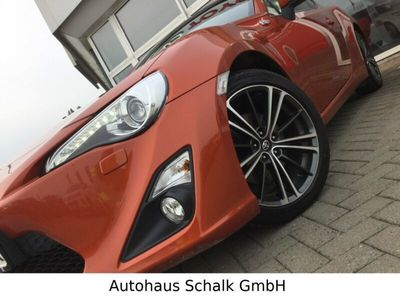 used Toyota GT86 Basis
