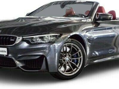 gebraucht BMW M4 Cabriolet M4 Cabrio M DKG NaviProf HIFI LED elSitze