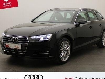gebraucht Audi A4 Avant sport 2.0 TFSI S tronic/ Xenon/Navi plus