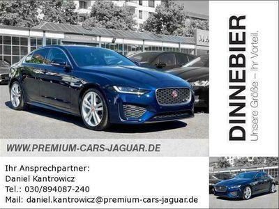 gebraucht Jaguar XE D180 SE R-Dynamic | Berlin Gebrauchtwagen, bei Autohaus Dinnebier GmbH
