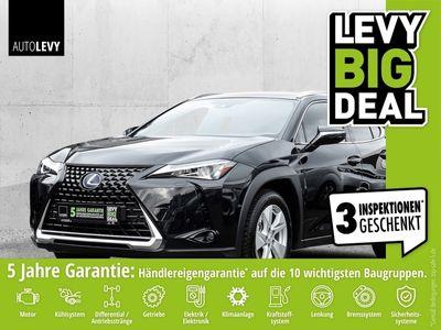 gebraucht Lexus UX 250h Amazing Edition LED*CarPlay/Android*TTW