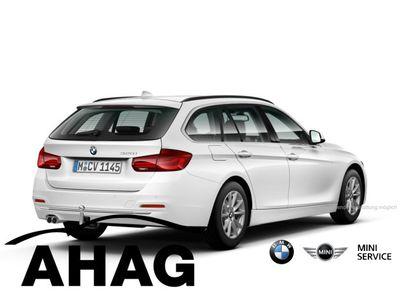 used BMW 320 i Touring Luxury Line