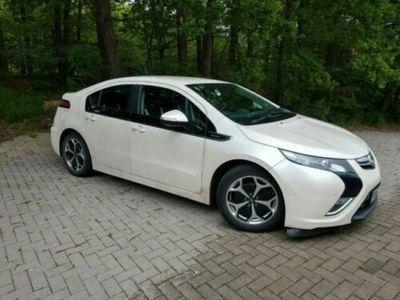 used Opel Ampera ePionier Edition