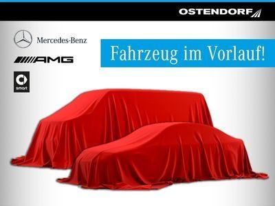used Mercedes Sprinter 216 CDI Kasten Hoch Klima Holz 270° AHK