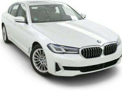 gebraucht BMW 530 530 d Luxury Line+LC PRO+STANDHEIZUNG+GSD+LEASING AB 549