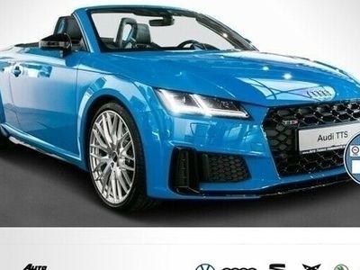 gebraucht Audi TT Roadster S S tronic+NAVI+LED+B+O+PDC+KLIMA