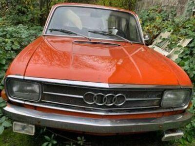 gebraucht Audi 90 Super2 Restaurationsobjekte