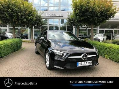 gebraucht Mercedes A160 LED+Kamera+PDC