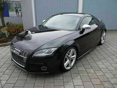 gebraucht Audi TTS Neu Coupe 2.0 TFSI QUATTRO * LEDER * NAVI * XENON * SITZHEIZUNG * 19 ZOLL