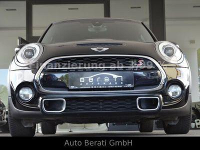 gebraucht Mini Cooper S Seven Chili *5-trg*LED*NAVI*192-PS