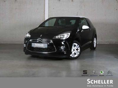 gebraucht Citroën DS3 1.2 PureTech 110 So Chic Stop&Start
