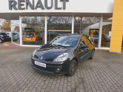 gebraucht Renault Clio 1.2 16V TCe 100