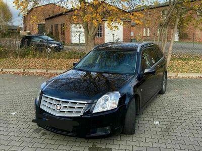 gebraucht Cadillac BLS Kombilimousine / Automatik / ... als Kombi in Lüneburg