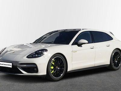 gebraucht Porsche 911 Turbo S PanameraE-Hybrid Sport Turismo