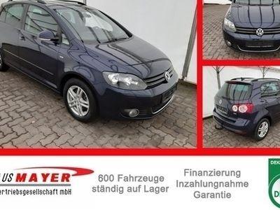 gebraucht VW Golf Plus 1.6 TDI LIFE, Navi, eAC, PDC, Sitzhei