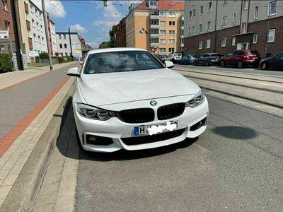 gebraucht BMW 435 i Cabrio xDrive Sport-Aut. Sport Line