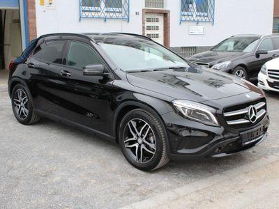 "gebraucht Mercedes GLA180 CDI 7G-DCT Urban, Comand, Xenon, 18"" Alu"