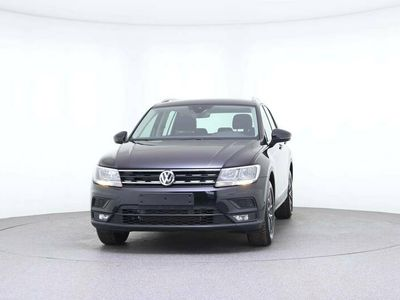 gebraucht VW Tiguan Comfortline 1.5 TSI 110kW 7-Gang DSG