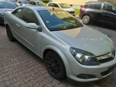 gebraucht Opel Astra Cabriolet Twin Top 1.9 CDTI