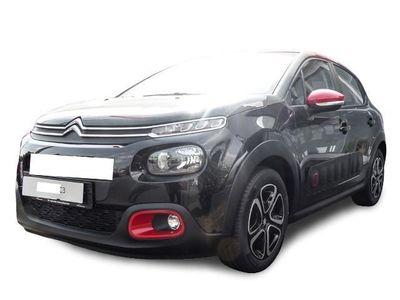 gebraucht Citroën C3 1.2 Benzin