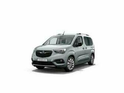 gebraucht Opel Combo 1.2 Life Ultimate