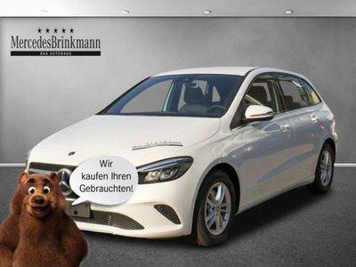 gebraucht Mercedes B200 STYLE/LED/SHZ/PARKTRONIC/KAMERA/AUTOM Parktronic