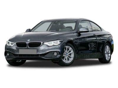 gebraucht BMW 420 i Advantage LED Navi PDC SHZ -