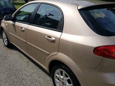 gebraucht Chevrolet Lacetti als Limousine in Bergisch Gladbach