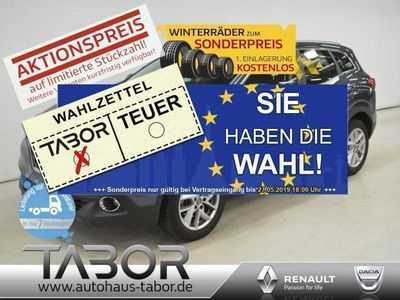 used Renault Kadjar 1.5 dCi 110 EDC Experience R-Link PDC