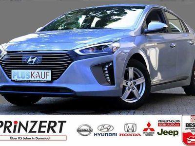 gebraucht Hyundai Ioniq Hybrid 1.6 GDI 'Style' Xenon Navi RFK PDC, Gebrauchtwagen, bei Autohaus am Prinzert GmbH