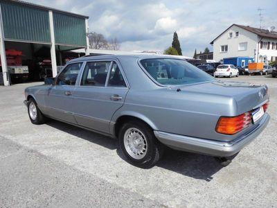 gebraucht Mercedes 380 H - ZULLASSUNG