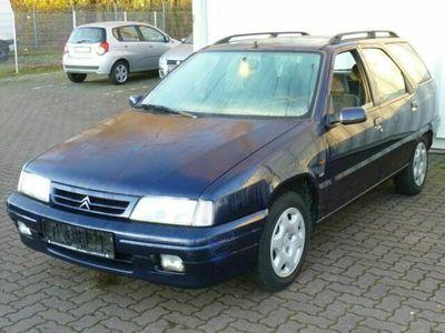 gebraucht Citroën ZX Kombi 1 Hand