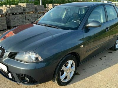 gebraucht Seat Ibiza 1.4 16V 6L Facelift