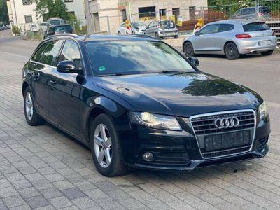 gebraucht Audi A4 Avant Ambiente Xenon