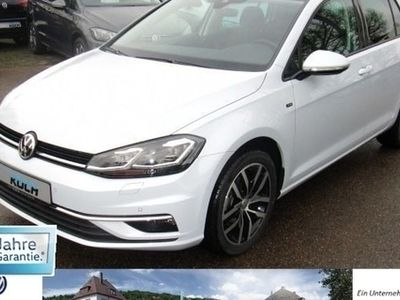 gebraucht VW Golf VII 1.5 TSI JOIN DSG LED Rear View