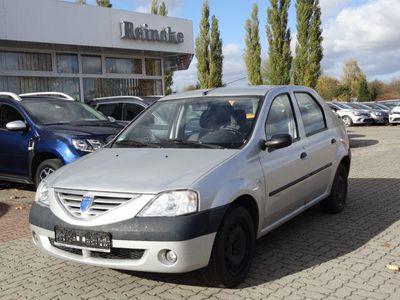 käytetty Dacia Logan 1.4 Laureate KLIMA-AHK-SommerWinterräder