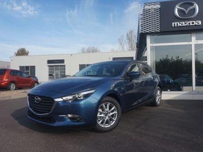 gebraucht Mazda 3 2.0L SKYACTIV-G 120 Exclusive-Line ACT-P