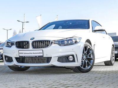 gebraucht BMW 420 Gran Coupé d