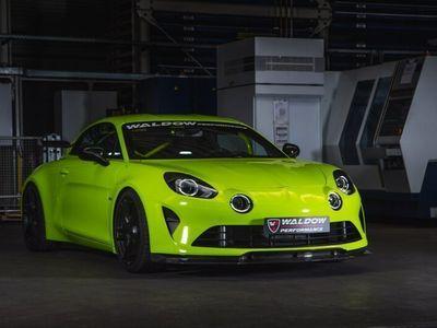 gebraucht Renault Alpine A110 WP 300