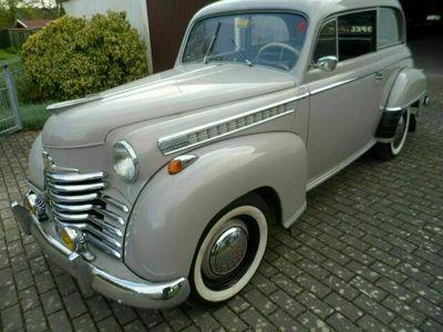 gebraucht Opel Olympia