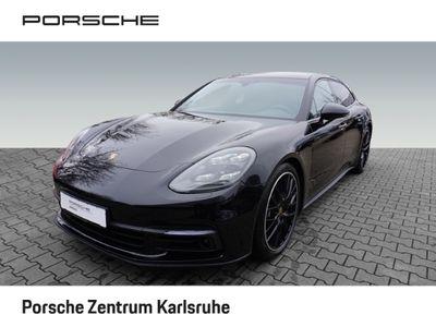 gebraucht Porsche Panamera 4 Sport Turismo Soft-Close BOSE 21-Zoll