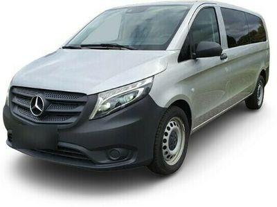 gebraucht Mercedes Vito 116 CDI Tourer Extralang/Klima/Navi/LED