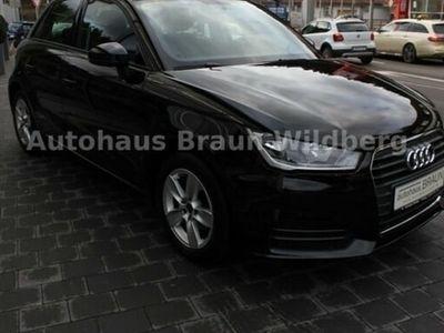 gebraucht Audi A1 Sportback 1,0 TFSI Euro6
